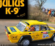 Julius-K9® Rallysport