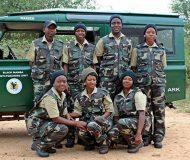 Julius-K9 hilft Nashörnern in Not